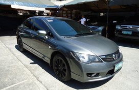 2010 Honda Civic FD 1.8 S A/T for sale