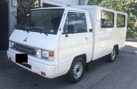 2015 Mitsubishi L300 FB for sale