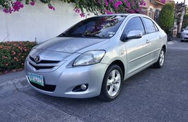 Toyota Vios 1.5 G A/T 2009 for sale
