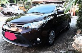2nd Hand Toyota 2014 Vios at 39000 km for sale in Cebu City