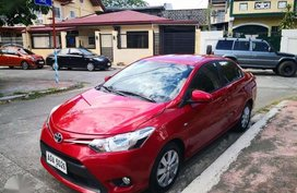 Toyota Vios 1.3 E AT 2015 for sale