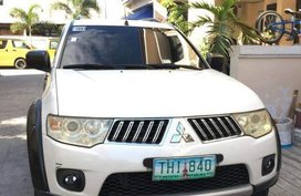 Mitsubishi Montero GLS V 2011 for sale