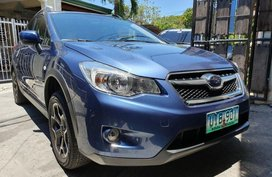 2012 Subaru Xv for sale
