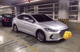 2017 Hyundai Elantra 1.6GL for sale