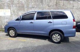 2012 Toyota Innova 2.5 E for sale