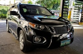 2012 Kia Sorento CRDI for sale