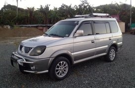 Mitsubishi Adventure 2008 for sale