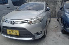 2017 Toyota Vios 1.3 E Automatic for sale