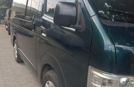 Toyota Hiace 2011 for sale