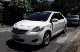 Toyota Vios E MT 2009 for sale