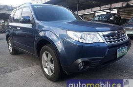 2012 Subaru Forester AT for sale