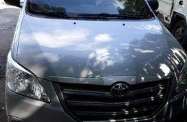 2015 Toyota Innova 2.5 DSL for sale