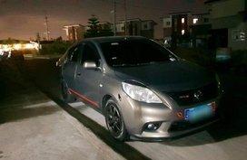 Nissan Almera 2013 for sale