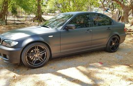 BMW E46 Msport 2003 for sale