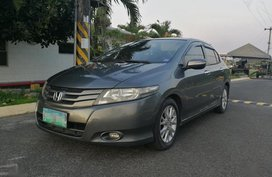 Honda City E 2009 for sale