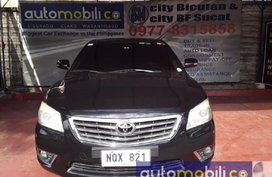 2010 Toyota Camry AT for sale