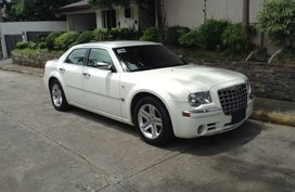 2007 Chrysler 300C 2.7 for sale