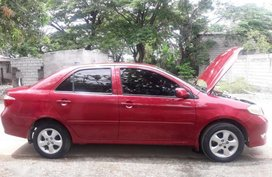 Toyota Vios 1.3 2004 model for sale