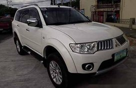 Mitsubishi Montero Sport 2012 for sale