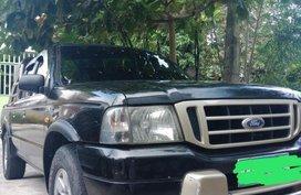 Ford Trekker 2003 for sale