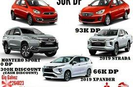 Mitsubishi MIRAGE 2019 for sale