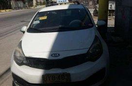 For sale Kia Rio 2012