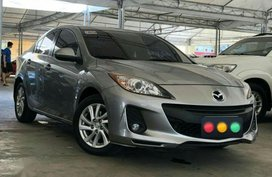 Casa Maintained 2012 Mazda 3 AT Gas