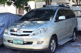Toyota Innova 2005 G for sale