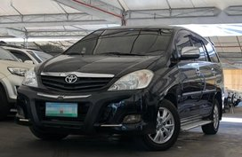 2011 Toyota Innova 2.5 G AT Diesel. WELL MAINTAINED. 1st Owner FRESH