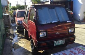 Well kept Suzuki Multicab for sale