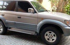 Toyota Land Cruiser Prado 1997 for sale