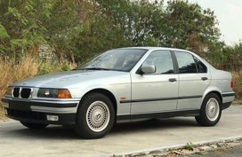 1998 BMW 316i MT for sale