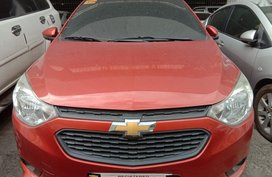 2017 Chevrolet Sail 1.3 LT for sale