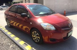Toyota Vios 1.3 J 2008 for sale