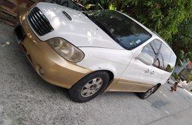 2001 Kia Sedona for sale