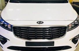 2019 Brand New Kia Carnival