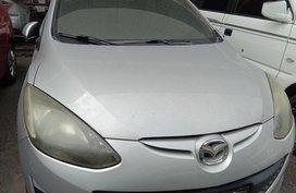 2011 Mazda 2 4DR 1.45 AT for sale