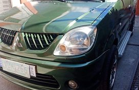 Mitsubishi Adventure glx 2006 for sale