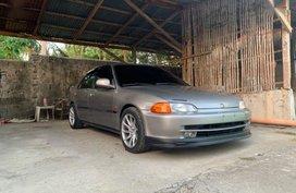 Honda Civic 1993 For Sale