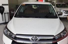 2019 Toyota Innova for sale