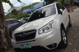 Subaru Forester 2013 for sale