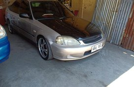 Honda Civic 1999 SIR body for sale