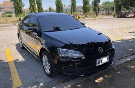 Volkswagen Jetta 2.0 TDI MT 2014 for sale