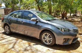 Toyota Altis 2014 G AT for sale
