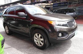 2012 Kia Sorento Diesel AT for sale