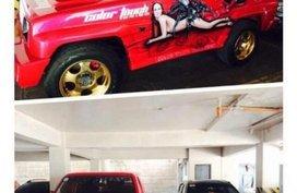 Daihatsu Feroza 4WD 1995 for sale
