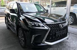 Lexus LX 2019 for sale
