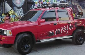 Toyota Hilux 1995 for sale
