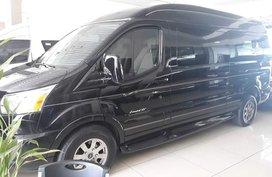 2016 Ford Transit Explorer Van Diesel