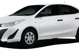 Toyota Vios 1.3 E AT 2019 for sale